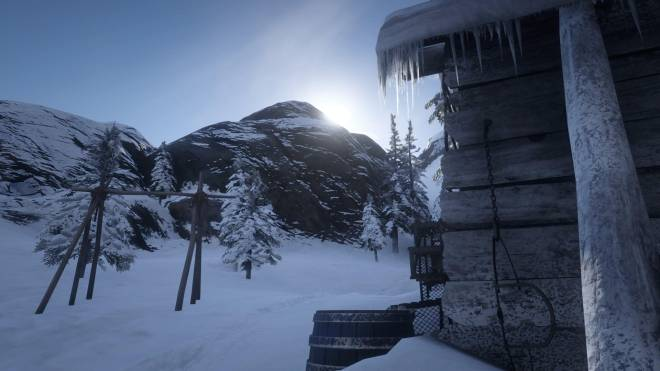 Red Dead Redemption: General - Snow Themed Photos image 4