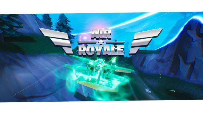 Fortnite: Battle Royale - Just Some Shots During Games image 7