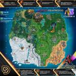 Season 9 Week 3 Challenge Cheat Sheet
