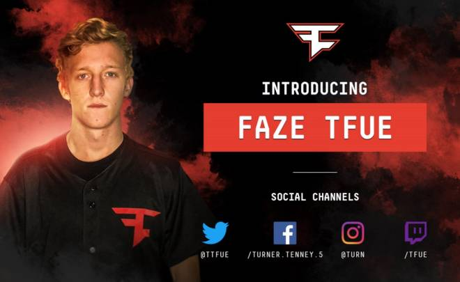 Fortnite: Battle Royale - Why Tfue will win his lawsuit (kind of) and not get any money from it image 2