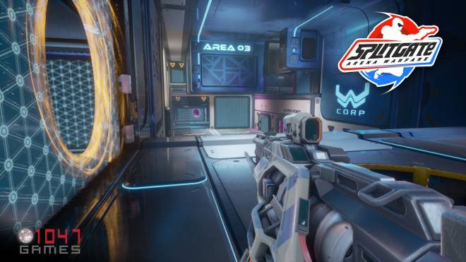 Splitgate: General - Why the Next Big Game WON'T Be a Battle Royale image 1