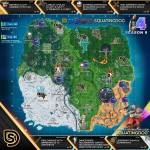 Season 9 Week 4 Challenge Cheat Sheet