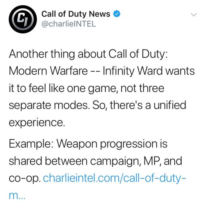 Call of Duty: Promotions - CALL OF DUTY: MODERN WARFARE  image 5