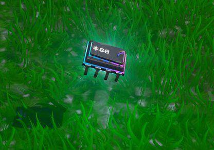 Fortnite: Battle Royale - Fortbyte 88 Location Guide image 10