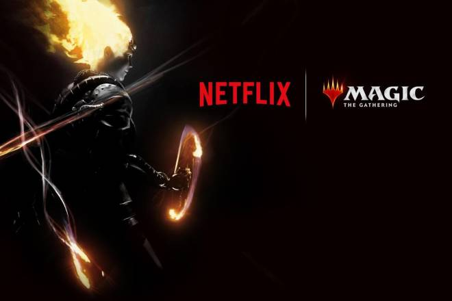 Magic: The Gathering: General - Magic: the Gathering Show Coming to Netflix image 7