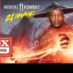 If 21 savage was in mortal kombat