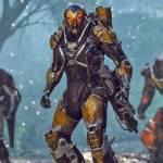 Anthem CEO Admits the Game is Lackluster!