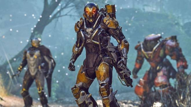 Anthem: General - Anthem CEO Admits the Game is Lackluster! image 2