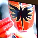Red ranger is will smith confirmed