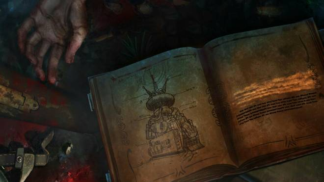 Call of Duty: General - New zombies map teasers! image 2