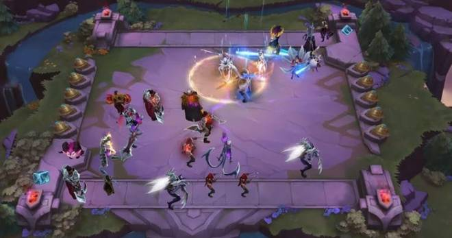 Teamfight Tactics: General - I am OBSESSED with Teamfight Tactics image 4