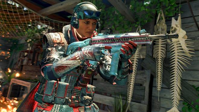 Call of Duty: General - In  #BlackOps4  recent update: image 3