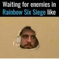 Rainbow Six: Memes - 🤦♂️😂 image 7