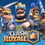 OFFICIAL Clash Royale Tournament is OVER!