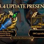 [Event] v3.4 Update Present (~Until Next Update)