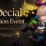 [Event] Special Mission Event (5/16 ~ 6/5 CDT)