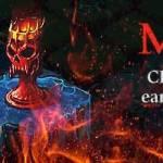 [Event] Mass Invasion of Griselda (5/16 ~ 5/18 CDT)