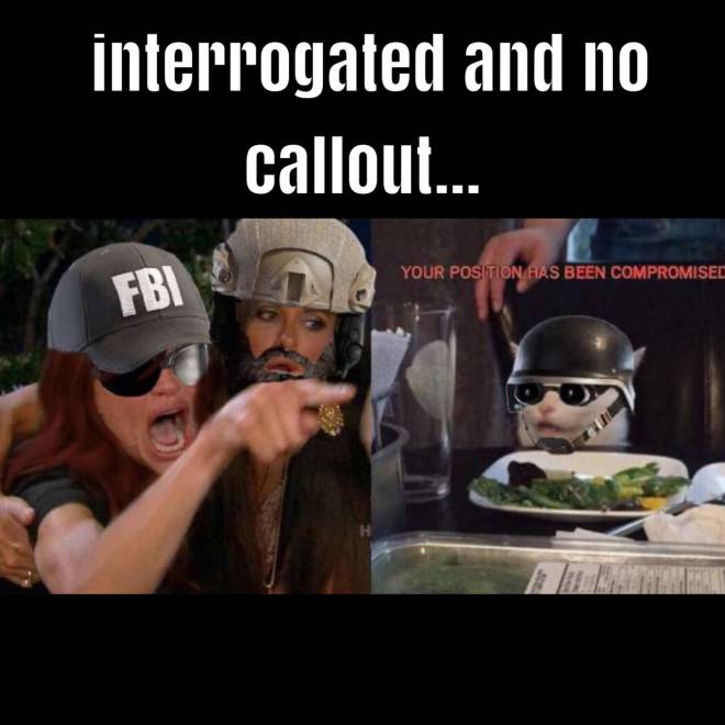 Rainbow Six: Memes - I hate when this happens... image 1