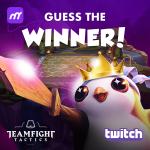 TFT Showdown Guess the Winner Event!
