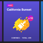 [UPDATE] COIN SHOP PSA: Gradient username raffle prizes are now available to all!