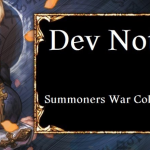 Dev Note # 74: Summoners War Collaboration Notice