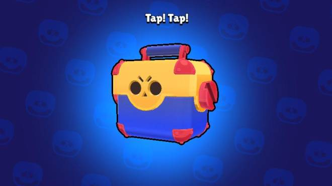 Brawl Stars: General - My Mega Box Opening! AWESOME REWARD!!!! Click on this post to see the rewards image 2