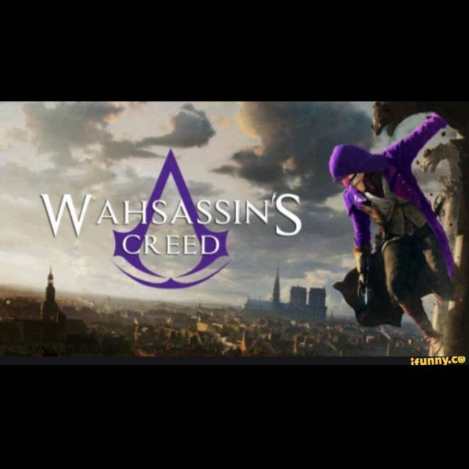 Assassin's Creed: General - Wha your way to success  image 1