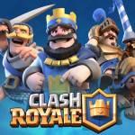 *NOW LIVE* Official Clash Royale Tournament #2!