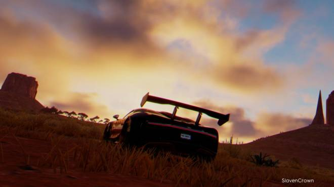 The Crew: General - Some screenshots image 2
