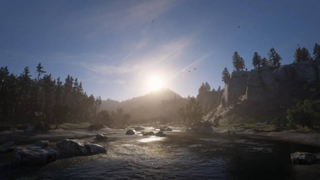 Red Dead Redemption: General - Red Dead Redemption 2 screenshots image 2