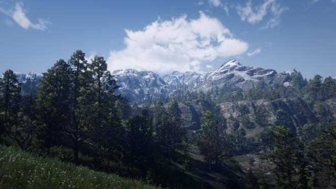 Red Dead Redemption: General - Red Dead Redemption 2 screenshots image 1