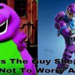 Meme Attempt #2