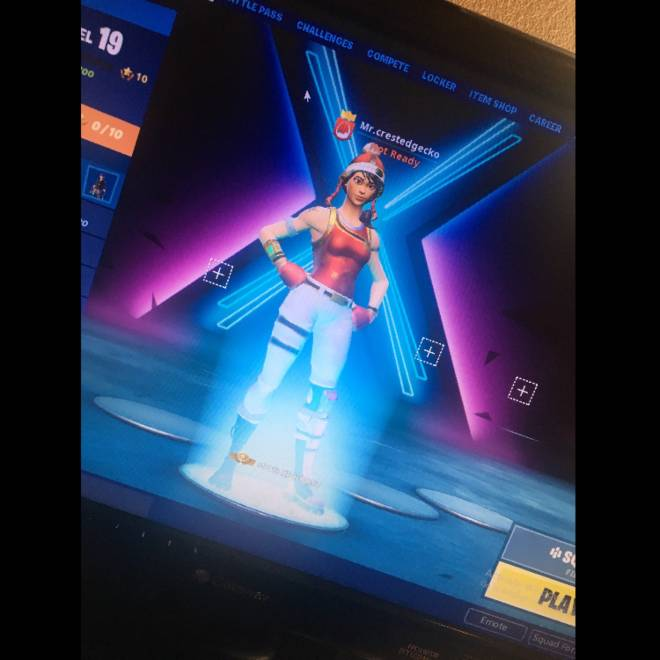 G Fuel: Looking for Group - Anyone wanna play? Add me image 2