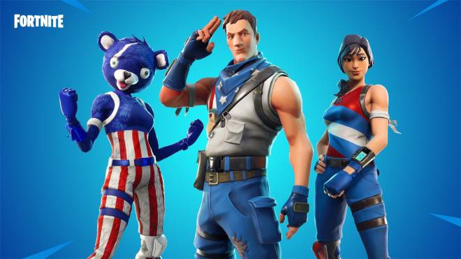 Fortnite: Promotions - NEW FIRE VID UP 🔥🔥Fortnite on 1000 PING :( image 2