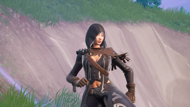 Fortnite: Battle Royale - My Top 3 Skins With Tilted Town Clothing  image 6