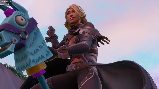 Fortnite: Battle Royale - My Top 3 Skins With Tilted Town Clothing  image 2