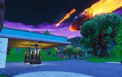 Fortnite: Battle Royale - Spray & Pray Gas Station Location Challenge Guides image 15