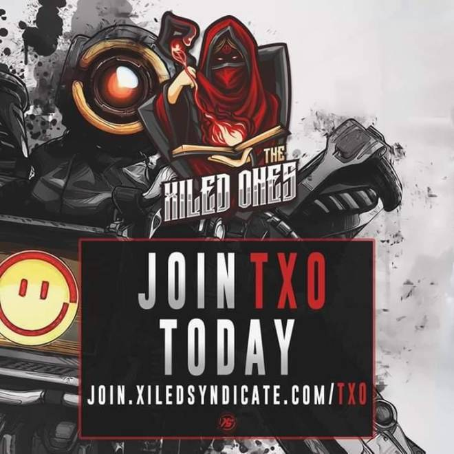Rainbow Six: Promotions - The Xiled Ones image 2