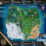 Season X Week 2 Challenge Map Cheat Sheet