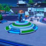 Spray & Pray Junkyard Crane, Fountains, & Vending Machine Location Guide