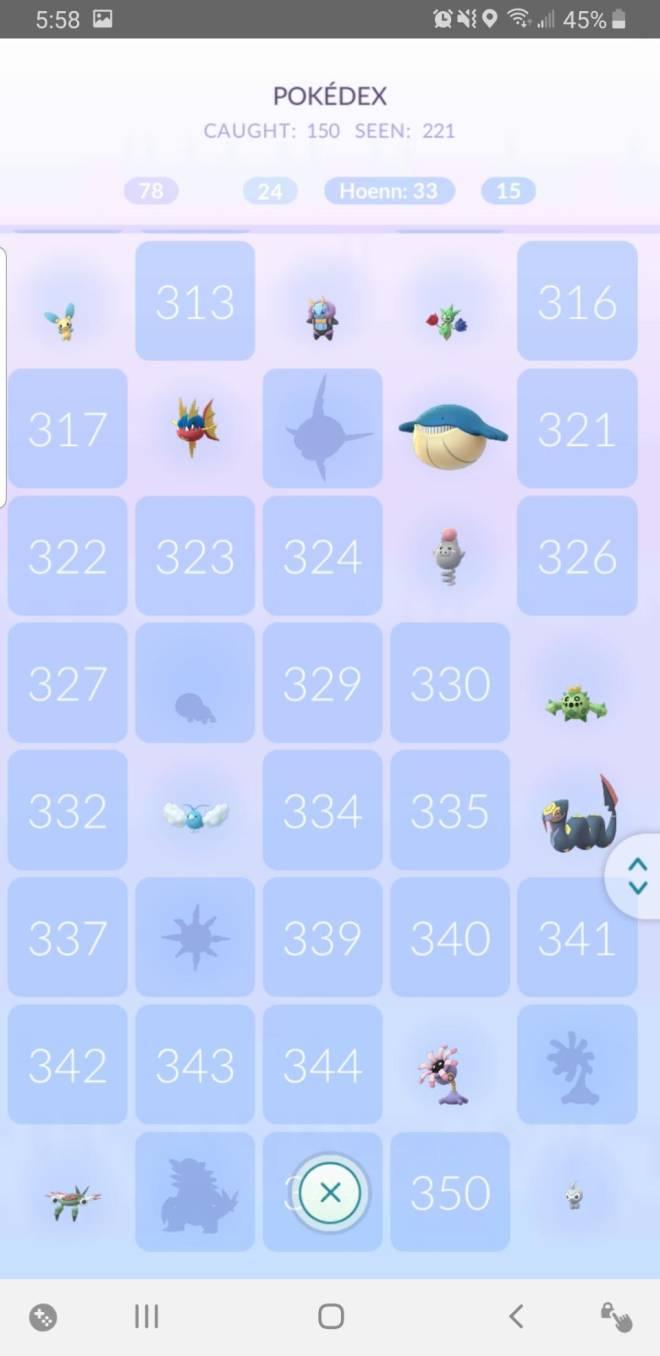Pokemon: General - Pokedex, almost there🤪👍 image 5