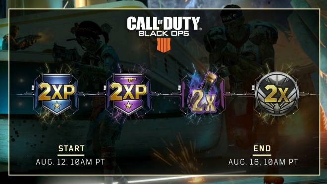 Call of Duty: General - Double XP Live  image 2