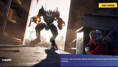 Fortnite: Battle Royale - Season X Week 1 Battle Star Location Guide image 10