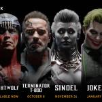 Who hype for this kombat pack