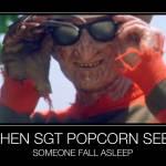 FEELING SLEEEPY!?!