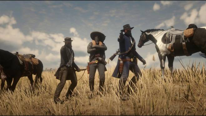 Red Dead Redemption: General - Red Dead Gang Recruiting openly in ONE WEEK!!!!! image 8