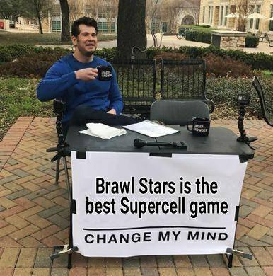 Brawl Stars: Memes - MEME TIME image 2