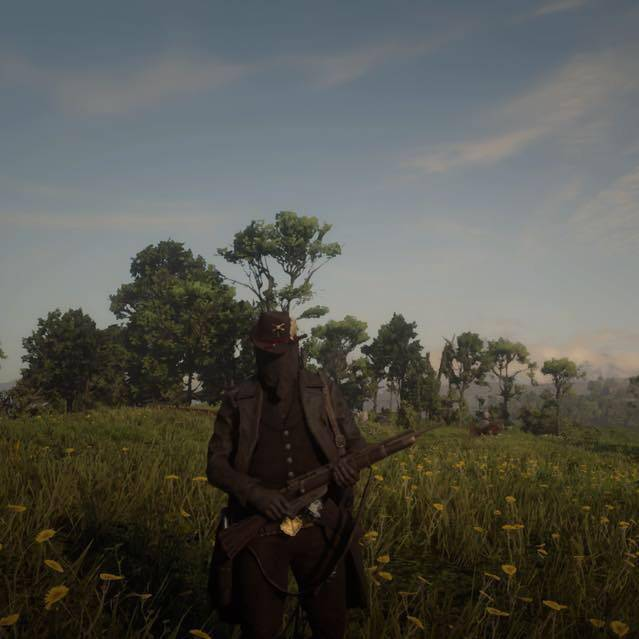 Red Dead Redemption: General - just enjoying taking photos 😁 image 25