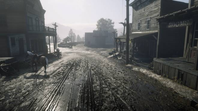 Red Dead Redemption: General - just enjoying taking photos 😁 image 20