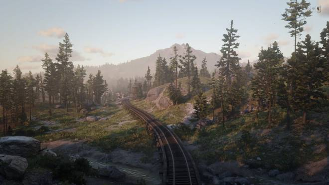 Red Dead Redemption: General - just enjoying taking photos 😁 image 9